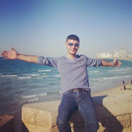 Telaviv Yafa Mediterranean  Hollyland decemberloveinseaottomanwerehere