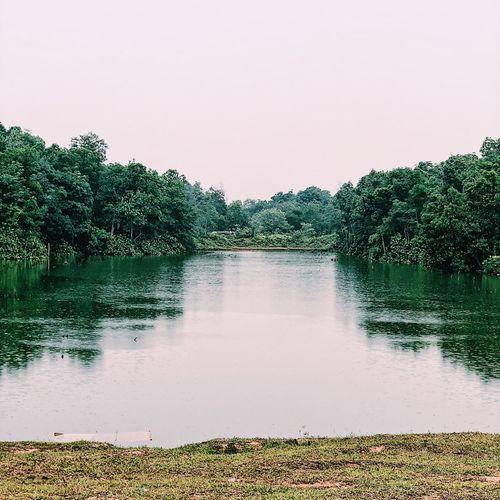 Scenery Water