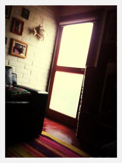 waking up in SBDO