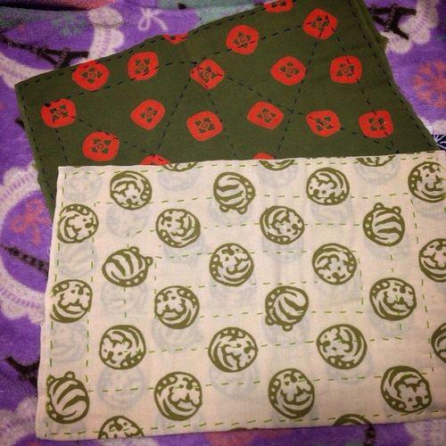 Japan Sewing Düster Stitching 手ぬぐい Tenugui 手拭い 雑巾 日本手ぬぐい 手縫い Zoukin 縫い物