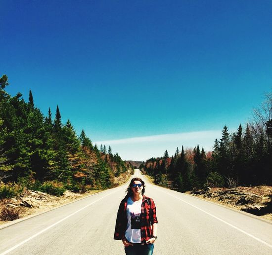 Live For The Story this is Me Hiking Open Road Nature Travel Destinations Algonquin Park Portrait Of A Woman Outdoors Hike Canada The Great Outdoors - 2017 EyeEm Awards Woodscapes Highway 60 Sky Tentree Peace And Quiet Live For The Story Place Of Heart The Week On EyeEm Breathing Space Been There.