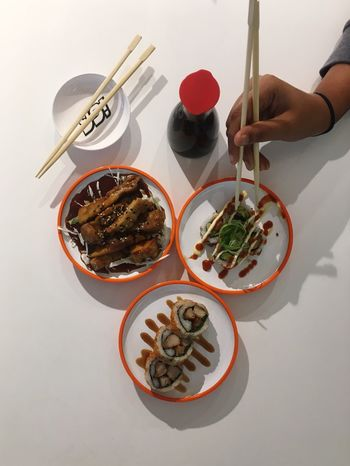 Sush Sushi Food EyeEmNewHere
