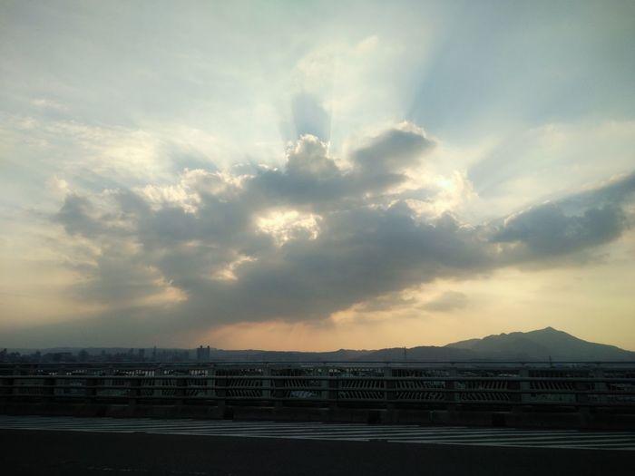 Sky Haven Sunlight