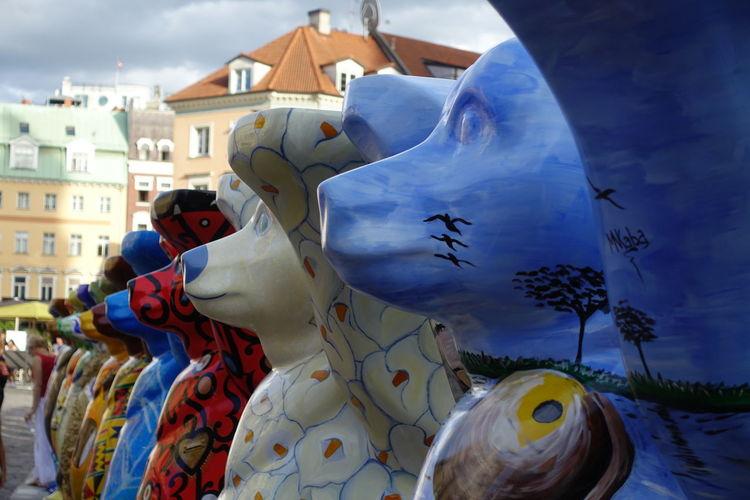 Berlin Bears in