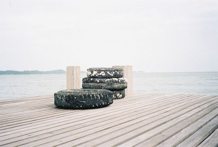 Film Film Photography Filmcamera Filmisnotdead Filmphotography Pier Rayong Samed Sand Sea Sea And Sky Sea View Thailand