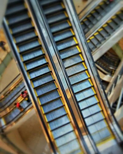 Lifestyle Photography Architecture Architecturalphotography Photo Colors Stairs Instaphoto Mobilephotography_city City Santodomingo Dominicanrepublic