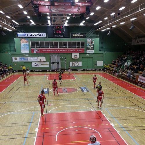 K ämpa Granlobk Sporthallen SSL