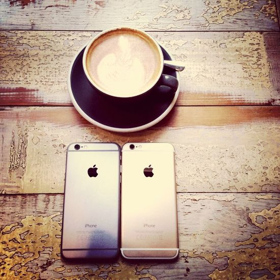 Coffee Break Iphone6 Check This Out Coffee