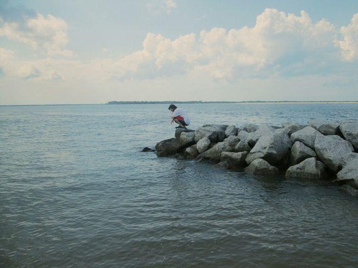 Nature Ocean