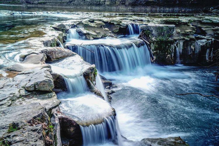 Wasserkaskaden