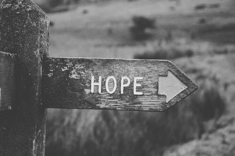 Hope Hopeful Hope. Hopes And Dreams :)