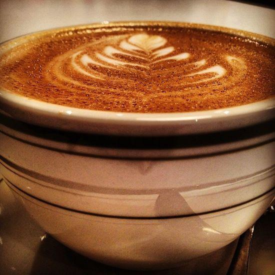 Go on...take a sip! #startofmyday #everyman #coffee Startofmyday Everyman Coffee