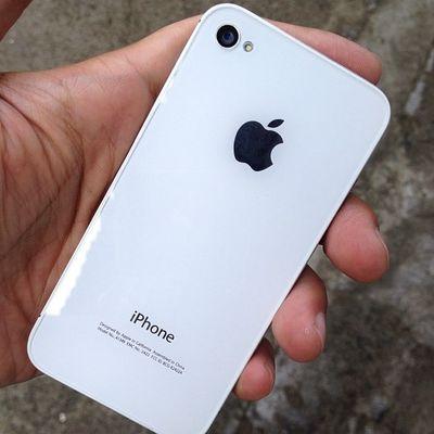 Dagangan lagi, dijual lagiiii Murah IPhone Cdma 32gb fullset