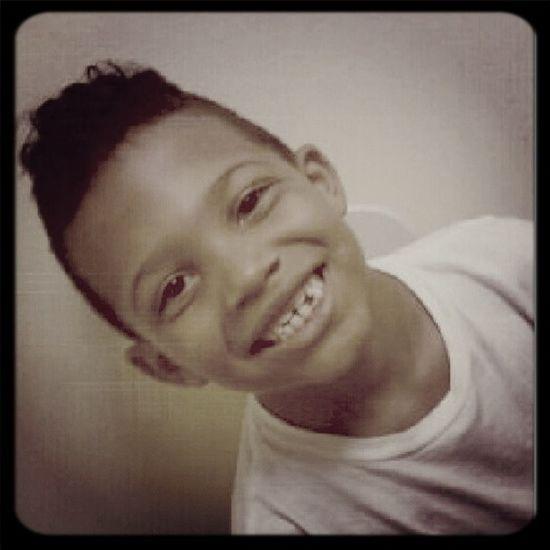 Miss My Nephew