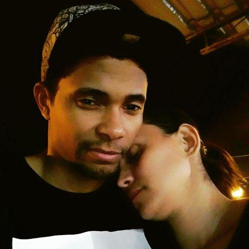 Two People Love Romance Love <3 Riodejaneiro Brazil Amomttudoisso Bangu