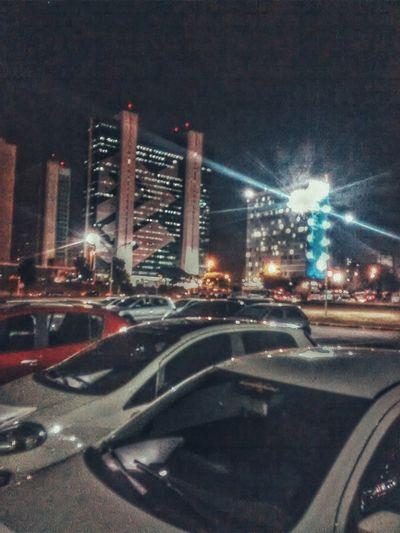 Cities At Night Biblioteca Nacional Paraiso Urbano Maravilhas Perfeito Lembranças Dias De Luta Dias De Gloria !