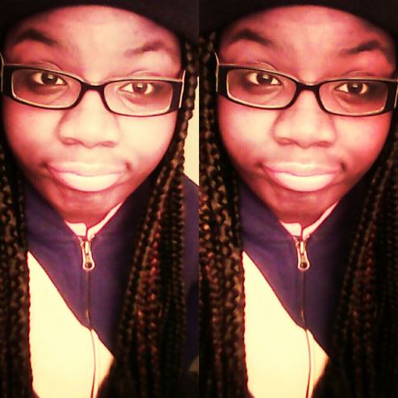 , Being Goofyy As Usual '