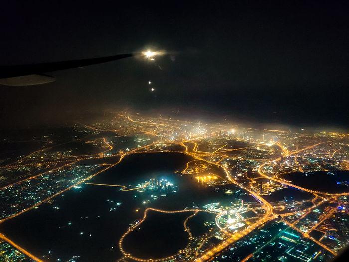 City Dubai