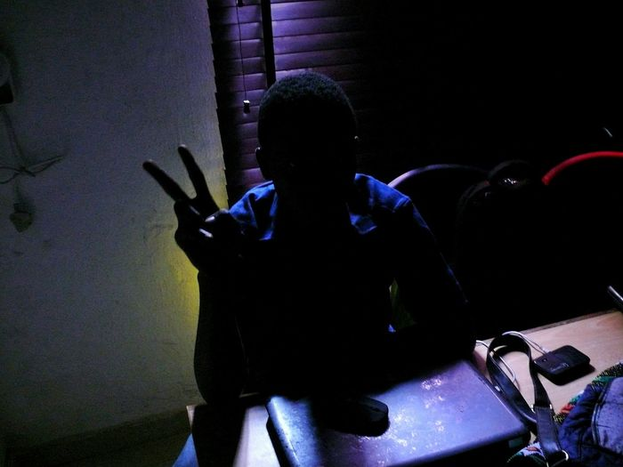 Shooting Silhouettes... Silohuette The Photography Apprentice