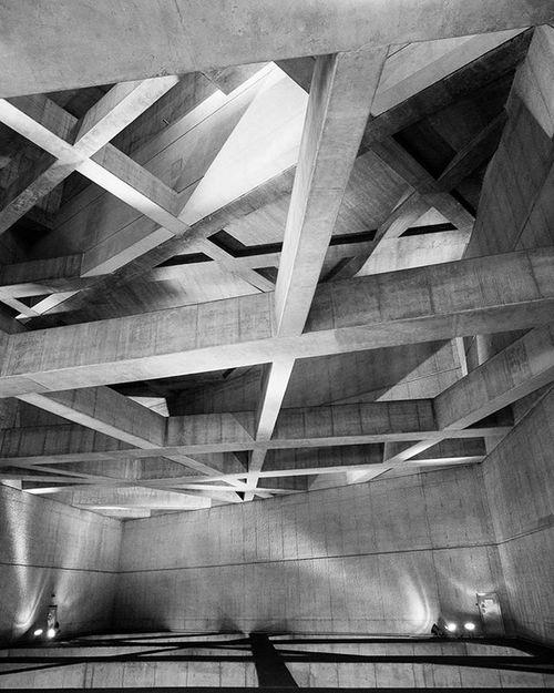 Concret Architecture Architecturephotography Blackandwhite Underground Budapest
