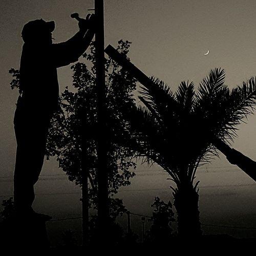 صور طبيعيه غروب_الشمس الرياض تصويري  صباح_الخير