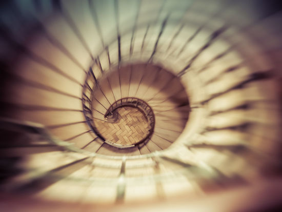 Spiral Staircase Art Steps Architecture Art No People Shell Spiral Staircase Steps And Staircase