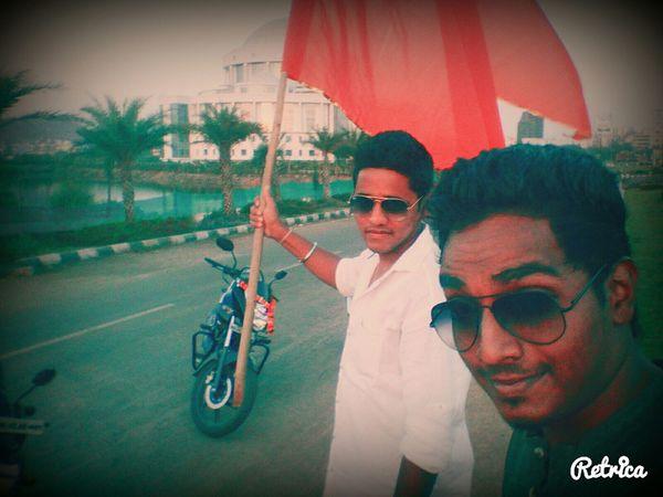 Hello World Taking Photos Best Friends ShivJayanti Peace And Love Happy :) Jai_hind