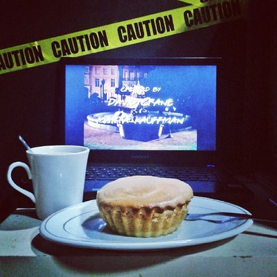 Midnight. Coffee Mamon Friends Season8