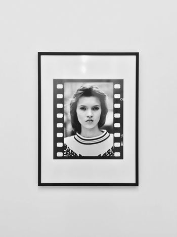 The Places I've Been Today Kate Moss Blackandwhite Portrait Fashion Model Art Art Gallery Photo Berlin