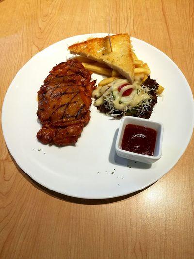 Steaks Chicken Steak Delicious