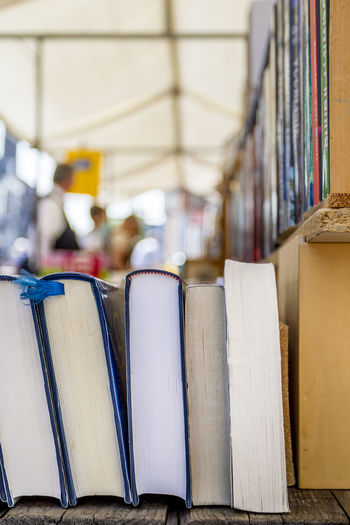 Second hand books for sale Books Knowledge Is Power Learning Lifestyle Printed Read Second Hand Backgrounds Bookmarket Education Educational For Sale Hardcover Book Knowledge Literature Liturature Market Stall Novel Old Paperback Publication Second Hand Books Selling On The Street Used Vintage