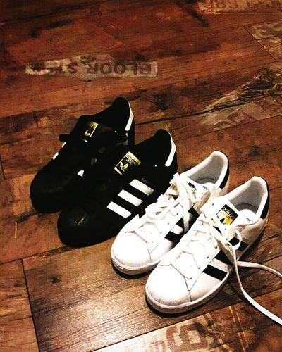 Adidas Superstar First Eyeem Photo