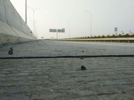 No People Outdoors Highways&Freeways Highway Day The Week On EyeEm