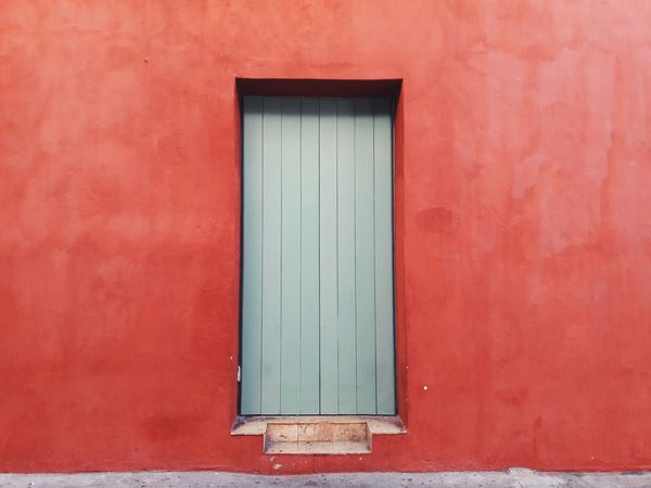 Color blocking II Door Built Structure Architecture Building Exterior Red Full Frame Day Close-up Outdoors Architecture Tropical Climate Architectural Detail Shapes Lines&Design Minimalist Architecture Minimalism Lines And Shapes Picoftheday Color Blockıng Cartagena Colombia