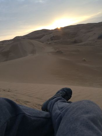 This Week On Eyeem Irantravel Enjoying Life Sunset Sandy Lands