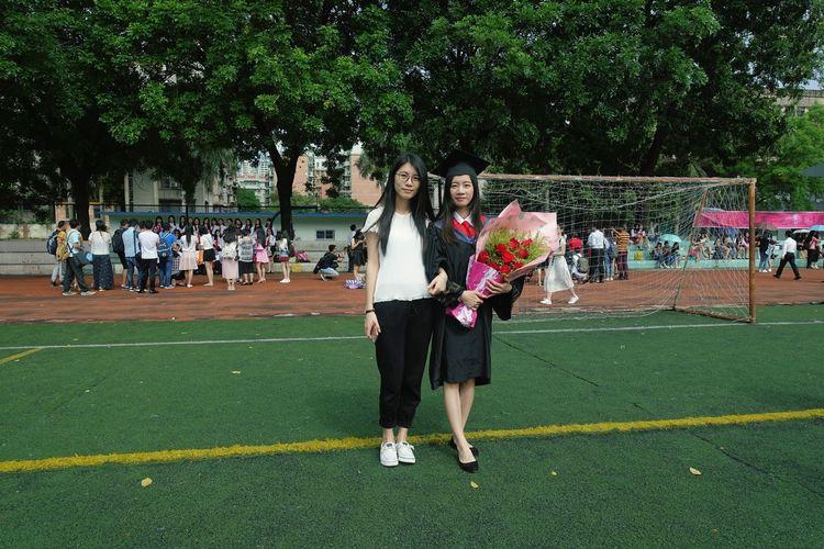 🎉🎉 Graduation Family❤ 毕业快乐 毕业季