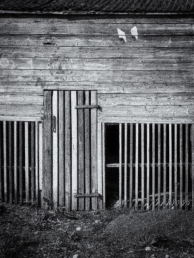 Architecture Bnw_doors Bnw_friday_eyeemchallenge Built Structure