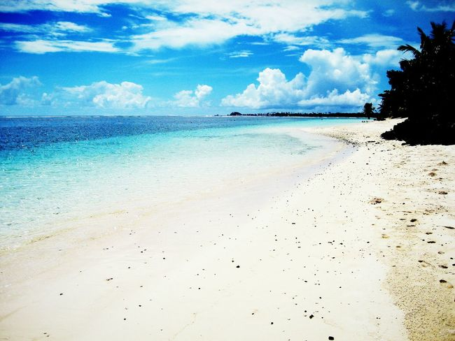 Pacifika 🌺 Samoa  Savaii Islandlife Beachphotography Home Sweet Home Serenity EyeEm Nature Lover Isolation Ocean❤