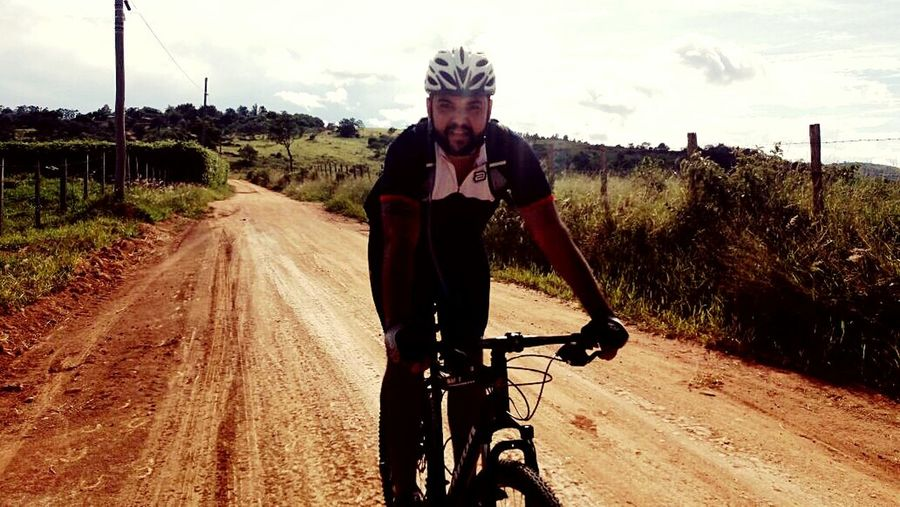 Cycling Bicycle Road Sport Nature