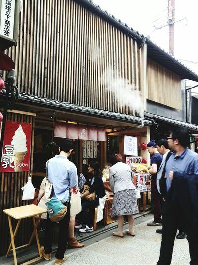 Kyoto City Japan