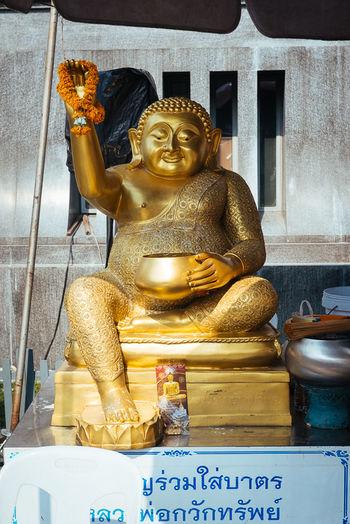 Hello World Thailand