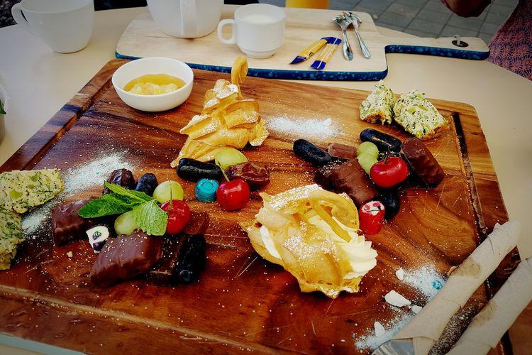 Visual Feast