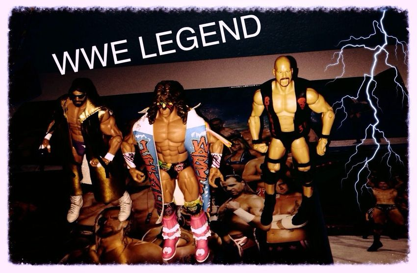 4 days for wrestlmania xxx Wrestling Wrestlemania Wrestlemaniarevengetour