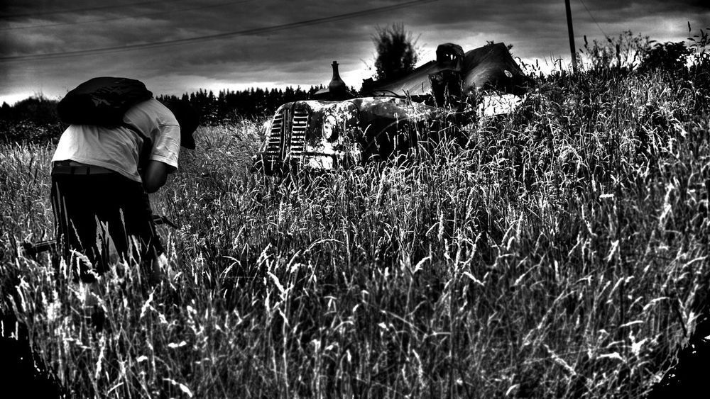 New years Walking Dead TIme Walking Dead Moment Amazing_captures People Hdr_lovers Hdroftheday Hdr_Collection Hdr Edit HDR Popular Photos OpenEdit EyeEm Best Edits Enjoying Life Check This Out Old-fashioned Old Things Detail Popular Blackandwhite Monochrome