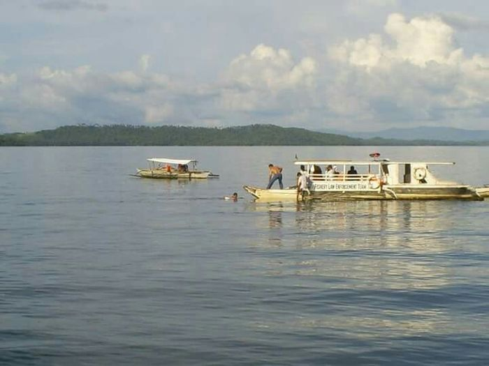 Tacloban, Philippines Taking Photos