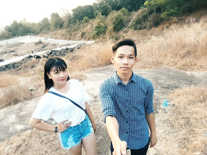 Friendship !!! First Eyeem Photo