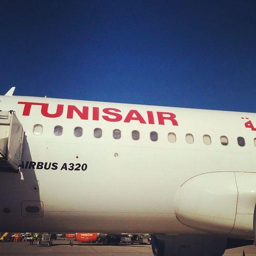 Ciao in tutte le lingue del mondo Airport Tunisair Travel Plane