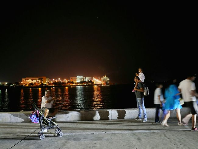 Bayside marina moment. Streetphotography Street Photography Motion Family Fun Relaxing Travel Travel Photography See The World Through My Eyes GX8 Panasonic Lumix Cities At Night