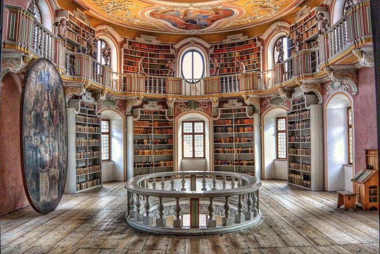 Stadtmuseum Füssen, Bayern, Deutschland Bibliothek Architecture Historical First Eyeem Photo