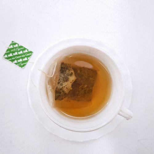 green tea Green